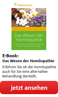 eBook Homöopathie