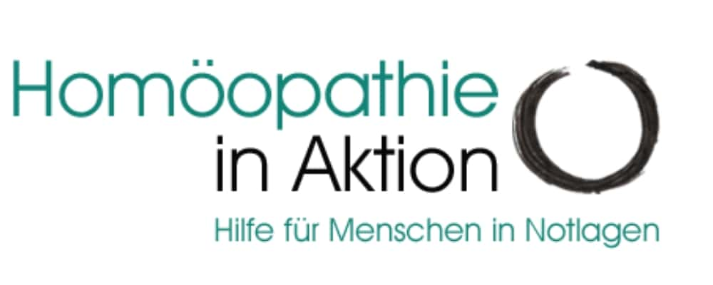 Homöopathie in Aktion